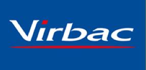 Logo de Virbac